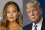 Chrissy Teigen Attacks Donald Trump: Giving Birth Is More Painful Than Coronavirus Test