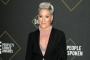 Pink Reveals Her Botched Job After Drunken Self-Haircut During Coronavirus Quarantine