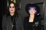 Ozzy Osbourne Left Heartbroken as He Can't Give Daughter Kelly 'Kiss' and 'Hug' Due to COVID-19 Fear