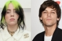 Billie Eilish Is Canceled for Liking Meme Suggesting Louis Tomlinson Is Ugly
