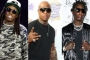 Lil Wayne's Bus Driver Accuses Birdman and Young Thug of Conspiring Over Shooting Indictment