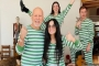 Demi Moore Enjoys Bruce Willis' Company in Self-Isolation by Putting on Matching Pajamas