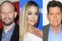 Jon Cryer Believes Charlie Sheen's Messy Divorce From Denise Richards Changed Him