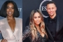 Gabrielle Union Befriends Stephen and Ayesha Curry to 'Get Them Engaged in Threesome'