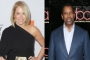 Katie Couric Gets Dragged for Claiming Denzel Washington Made Her 'Uncomfortable' and 'Shaken'