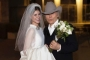 Dwight Yoakam Quietly Tied the Knot With Fiancee Before Coronavirus Lockdown