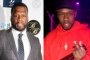 50 Cent Discusses His Relationship With Estranged Son Marquise Jackson