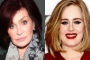 Sharon Osbourne Praises Adele's Weight Loss: No Woman Is Happy Being Overweight