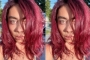 Sarah Hyland Begs Fans Not to Bleach Hair at Home After Debuting Cherry Red Hair