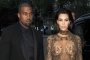 Kim Kardashian May Move to Separate Home to Avoid Divorcing Kanye West