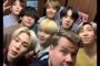 James Corden Treats BTS' Fans to Special 'Carpool Karaoke' Clip for Black Lives Matter Support