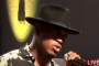 Ne-Yo Catches Heat After Thanking George Floyd for His 'Sacrifice' at Funeral