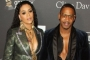 Stevie J Sticks by His Wife Faith Evans' Side Despite Her Domestic Violence Arrest