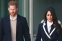 Prince Harry and Meghan Markle's Bid to Trademark Their Charity Gets Rejected