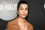 Zoe Kravitz Trying to 'Stay More Focused' Amid 'Pressure' After Landing Catwoman Role