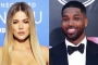 Khloe Kardashian Reunites With Tristan Thompson for 4th of July Amid Engagement Rumors