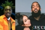 Kodak Black Issues 'Humble Apology' to Nipsey Hussle Over Lauren London Comments