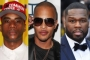 Charlamagne Tha God Is Team T.I. in His Hypothetical 'Verzuz' Battle With 50 Cent