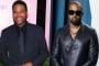 Anthony Anderson Jokingly Calls Kanye West 'Crazy Black President' Following His Presidential Bid