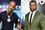 T.I. Thinks He Has a Better Career Than 50 Cent After Being Told He's Not Ready for Song Battle