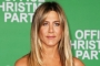 Jennifer Aniston Demonstrates How Real COVID-19 Is Using Hospital Photo of Sick Friend