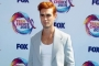 KJ Apa Freaks Out as He Realizes His Eye Might Be Damaged by 'Shard of Metal'