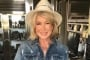 Martha Stewart Has Fans Gushing After Posting a 'Thirst Trap' at 78