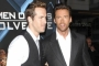 Hugh Jackman Says Ryan Reynolds Is 'Devastated' Over His Emmy Nomination
