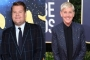 James Corden Allegedly to Replace Ellen DeGeneres Amid Investigation Over Toxic Workplace