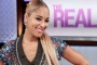 Amanda Seales Left 'The Real' Because She Was Banned From Talking About Certain Things