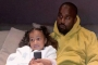 Kanye West and Daughter North Laughing and Dancing in Viral Video