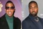 Nick Cannon Stands Behind Kanye West for the Latter's Presidential Bid