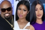 CeeLo Green in Hot Water After Slamming Nicki Minaj, Cardi B for Making 'Shameless' Music