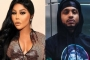 Lil' Kim's Fans Slam 'Toxic' Relationship With Mr. Papers as They Seem to Confirm Reconciliation