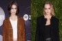 Kaia Gerber Celebrates Cara Delevingne's Birthday With Matching Tattoos