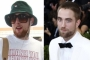 Twitter Buzzing Over Mac Miller's Resemblance to Robert Pattinson