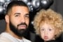 Drake Shares Fatherly Advice and Rare New Photo to Mark Son Adonis' 'First Day of School'