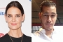 Katie Holmes' BF Emilio Vitolo Jr. Accused of Cheating on Fiancee Rachel Emmons With the Actress