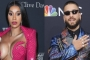 Cardi B and Maluma Sit on Top of Billboard's Inaugural Global Charts