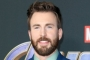 Chris Evans Has Swift Response to Nude Photo Blunder