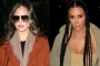 Chrissy Teigen Raves Over Kim Kardashian's SKIMS Maternity Line After Backlash