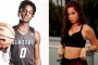 LeBron James' Son Bronny Defended Against Backlash for Reportedly Dating White Girl