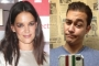 Katie Holmes Pictured Kissing Boyfriend Emilio Vitolo Jr. Amid Cheating Rumors