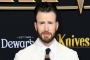Chris Evans Calls 'Embarrassing' Nude Photo Leak 'Teachable Moments'