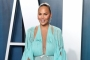 Chrissy Teigen Forced to Cancel New Cookbook and Filming Due to High-Risk Pregnancy