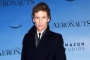 Eddie Redmayne Battles Food Poisoning in Morocco When Receiving 'Trial of the Chicago 7' Script