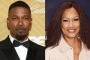 Jamie Foxx Gets Flirty With Garcelle Beauvais: We 'Should Have Been Together'
