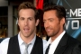 Ryan Reynolds Jokes About Not Inviting Hugh Jackman to His Own Birthday Party