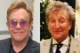 Elton John Fires Back at Rod Stewart for Criticizing His Tour and Retirement