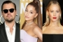 Leonardo DiCaprio and Ariana Grande Join Jennifer Lawrence in Star-Studded Cast of Netflix Comedy